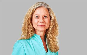 Sabine Petrow